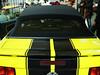 Ford Mustang mit ROBBINS-Stoffverdeck von CK-Cabrio