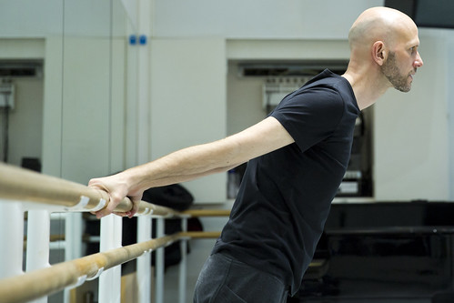 Listen: 'Ballet is a form which is always looking for new adventures' – Wayne McGregor on working with The Royal Ballet