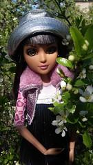 Moxie Teenz Zlata () Tags: doll melrose moxie zlata  teenz