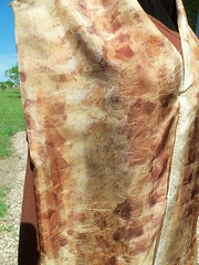 Etsy007 (7) (theresaknits) Tags: silk printing scarves dyeing eco