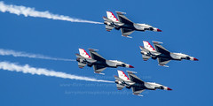 20160424_2474 (HarryMorrowPhotography) Tags: power air sunday over taken april roads thunderbirds hampton usaf 24th langley recent afb 2016