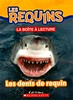 Les dents de requin (Vernon Barford School Library) Tags: sharkteeth teeth shark sharks animals marine marineanimals fish underwater undersea languages lote languagesotherthanenglish secondlanguage secondlanguages foreignlanguage foreignlanguages french français vernon barford library libraries new recent book books read reading reads junior high middle school vernonbarford nonfiction paperback paperbacks softcover softcovers covers cover bookcover bookcovers 9781443145541 requins dents