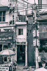 2 Square Meter House (Marc Molenaar) Tags: city architecture asia vietnam hanoi vn oldquarter hni
