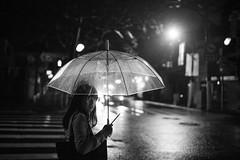 Waiting In The Rain. (MichelleSimonJadaJana) Tags: china street leica bw white black monochrome 35mm photography shanghai f14 sony voigtlander snapshot documentary lifestyle m full mount snaps ii frame manual  fe  fullframe summilux v1 asph ver1 vme nex  adaptor summiluxm a7r thirdpartylens vsco a7rii ilce7rm2
