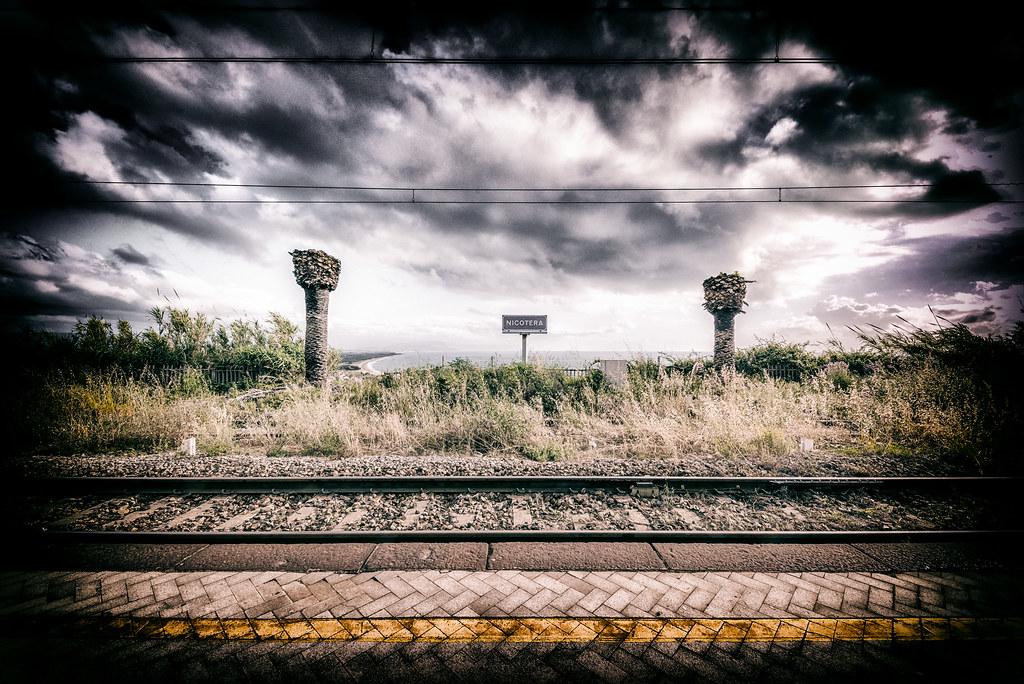 ferrovia calabria - photo#48