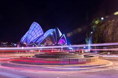 Vivid Sydney 2016 (HaydenDavies1) Tags: house lights opera exposure sydney vivid operahouse sydneyoperahouse vividlights vividsydney vividoperahouse vividsydney2016 vivid2016