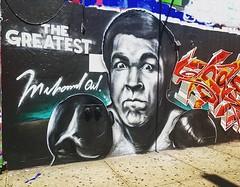 Muhammad Ali (balbii91) Tags: muhammadali takeniniphone6s