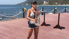 #HCwinds #soundcheck #testing #footage #oceanview #waves #biya #bia #tearitup #tonight #HayanCharlston #worktime #musiclife #destination #travel #villa #puertovallarta #mexico #ocean #palmtree #inthesun #spf #music #dance #play #saxophone #suntan (HCwinds) Tags: ocean travel music mexico dance waves play testing palmtree villa destination suntan puertovallarta soundcheck tonight oceanview saxophone spf bia footage inthesun worktime tearitup musiclife biya hcwinds hayancharlston