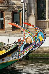 PORTUGAL - Aveiro (Infinita Highway!) Tags: city trip travel cidade portugal arquitetura architecture arquitectura highway europa europe sony ciudad viagem alpha aveiro citt infinita