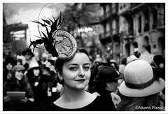 2016-04-03_095119000_1C4C8_iOS (alberto pizzoli) Tags: barcelona street city urban blackandwhite blakandwhite spain cityscape citylife streetphotography urbanexploration streetphoto barcellona urbanscene streetpho streetphotobn