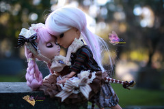 Our Endless Heart Beats (dreamdust2022) Tags: man cute loving lady angel hug kiss doll pretty king little sweet father mother kind fairy aurora wise strong brave pullip charming magical playful tender taeyang alvarie