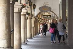 Prinzipalmarkt (Phasianii) Tags: olympus omd em10 phasianii mnsterw urbanus rusticus prinzipalmarkt arkaden city street westfalen