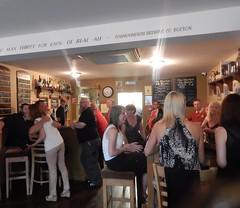 Market Ale House, Leyland (deltrems) Tags: people house men bar restaurant hotel pub inn women market ale tavern leyland punters hostelry marketalehouse