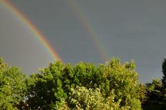 Arc-en-ciel - Sebourg (wattelh) Tags: pluie ciel couleur orage arcenciel