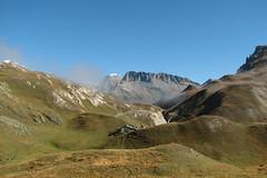 Entre Praz Bouchet et Bellecombe (maxguitare1) Tags: mountain france montagne alpes canon landscape paisaje savoie montaa paysage montagna paesaggio vanoise