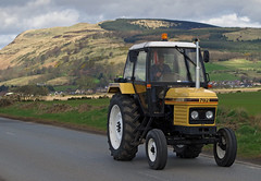 2016 FVAMC Tractor Road Run - Marshall 702 (andyflyer) Tags: tractor farming agriculture farmmachinery agriculturalmachinery oldtractor classictractor vintagetractor farmingheritage tractorroadrun fifevintageagriculturalmachineryclub fvamc fifevintagetractorclub