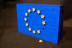 EU weeps (P@u! +ox) Tags: lego eu brexit