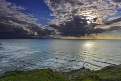 Barrika (Luis R.C.) Tags: mar nikon playa bilbao viajes vizcaya barrika d610