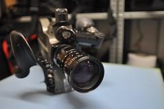 Arriflex (fujinliow) Tags: camera cameras videocamera filmcamera arsenal arri cameraporn gearporn arriflex sr2 d90 cameraacquisitionsyndrome arriflexsr2