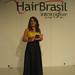 hair brasil 2010 figurino madame x Lucila Pinto MC do evento