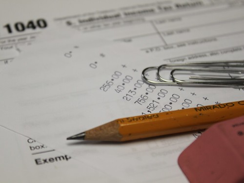 Tax Preparation - Find Qualified Tax Preparers in Your Area