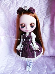 Hime, Blythe PWP-Custom