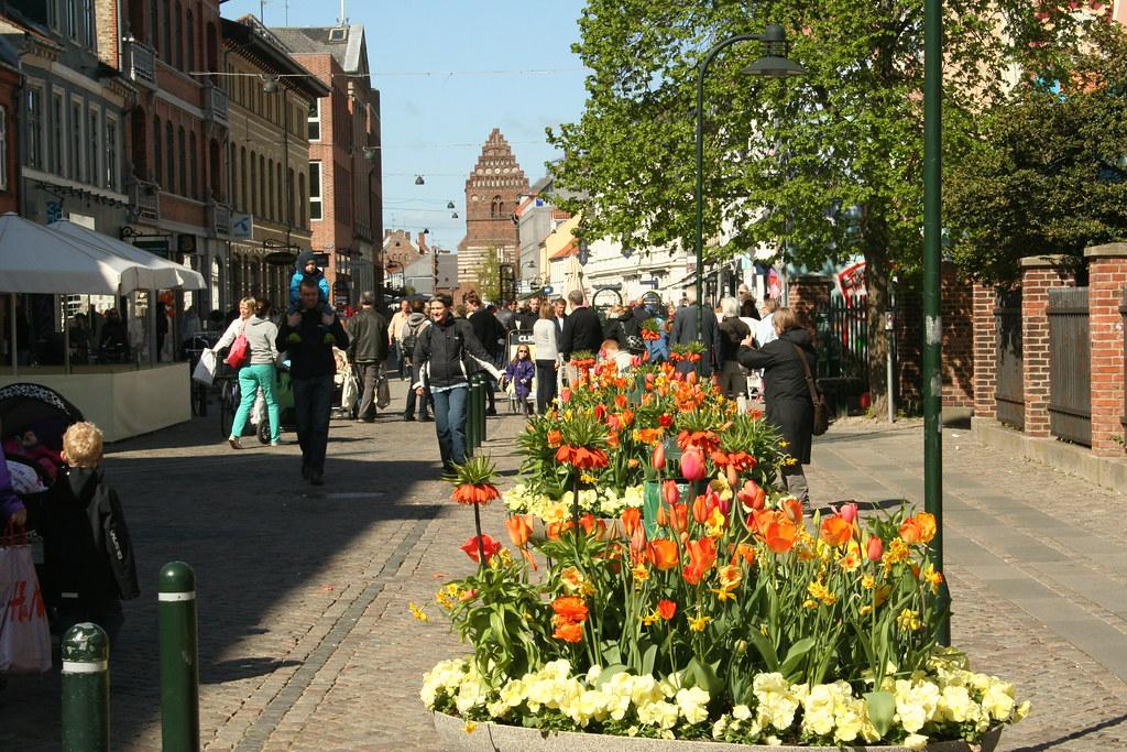 Algade, Roskilde