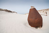 Dutch dunes (roberto_blank) Tags: terschelling strand sand dune zee duinen zand duin boei formerum