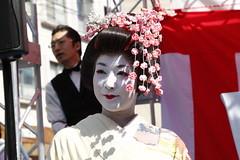 _MG_8897 (kimnovax) Tags: japan canon eos rebel tokyo kiss geisha x3 500d  canonef24105mmf4lisusm t1i  omorisakurafestival