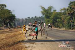 Girl On Bike - Kulen Mountain.jpg