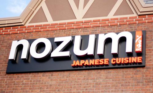 Nozumi