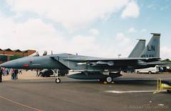 86-0164 (Al Henderson) Tags: eagle air fete douglas raf fs fw mcdonnell f15 493 48th mildenhall lakenheath f15c usafe mcdd