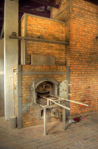 Crematorium - KZ Ravensbrück