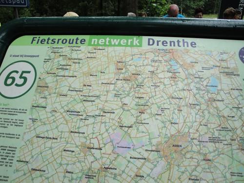 2012 fietsvakantie in Dwingeloo 076