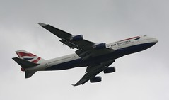 British Airways B747 G-BNLJ (sohvimus) Tags: london airplane heathrow aircraft airplanes aeroplane boeing britishairways boeing747 747 aeroplanes lhr hatton b747 lontoo vliegtuig oneworld boeing747400 tw14 londonheathrow egll speedbird lentokone boeing747436 gbnlj