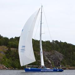 IMG_6547 (Bengt Nyman) Tags: sea sailboat race sailing stockholm offshore baltic racing gotland sailboats sandhamn runt sailboatrace oxdjupet f
