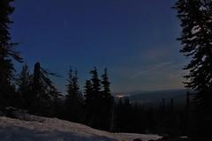 IMG_1689 (Nik Stopsack) Tags: trees night stars fullmoon mthood scape mtadams hoodriver vally nikstopsackphotography nikstopsack