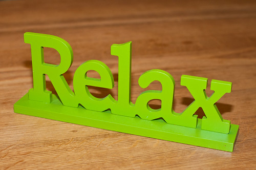 Relax by tacker, on Flickr