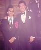 Wayne Newton with Juan