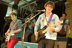 Eagle And The Worm - Meredith Music Festival 2011 (Aunty Meredith) Tags: music band mmf meredithmusicfestival eagleandtheworm mmf2011 mmf11