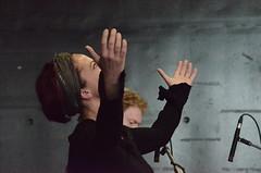 (CroytaqueCie) Tags: fairytale dunkerque satu storytelling storyteller mrchen eventyr conte mese sprookje cuentodehadas contes conteurs kuursal 20072012 pohdka compagniedutirelaine swanblachre bibliothquedessables ricnavet