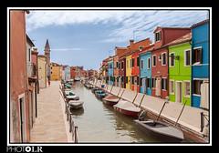 Burano (PhotoLR - www.photolr.it) Tags: venice houses italy island luca italia case colored tamron venezia burano isola 1024 veneto rossini colorate merletto photolr
