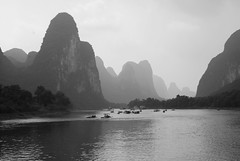 DSC_0110 Guilin (China) Li River (tango-) Tags: guilin cina liriver fiumeli china flickrchallengegroup          in chinachinekinaquc kina
