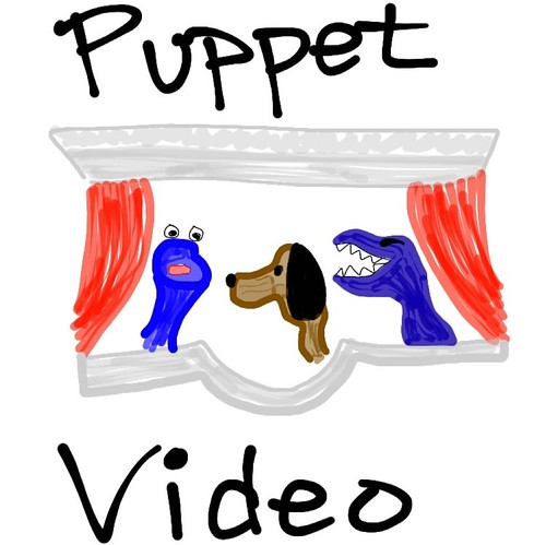 Puppet Video by Wesley Fryer, on Flickr
