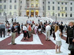 NASBO gathers at State House