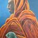 Keren woman -