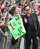 Jean-Claude Van Damme at the Los Angeles Premiere of The Expendables 2 at Grauman's Chinese Theatre. Hollywood, California