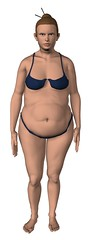 Adrenal_body_type_weight_loss (DrEricBerg) Tags: adrenal bellyfat stomachfat midsectionweight