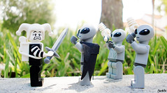 Week 34 (chrisofpie) Tags: chris project pie toy toys outdoors funny lego jester lol aliens liam legos hero knight brave heroes minifig hulk weeks mime 52 minifigure righteous minifigures 52weeks stunningphotography legohero whitejester stunningphotogpin chrisofpie 52weeksofliamthemime righteoussword