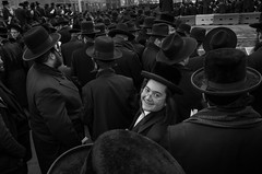 (Barry Yanowitz) Tags: nyc newyorkcity ny newyork downtown manhattan southstreetseaport orthodox seaport hasidic nycity